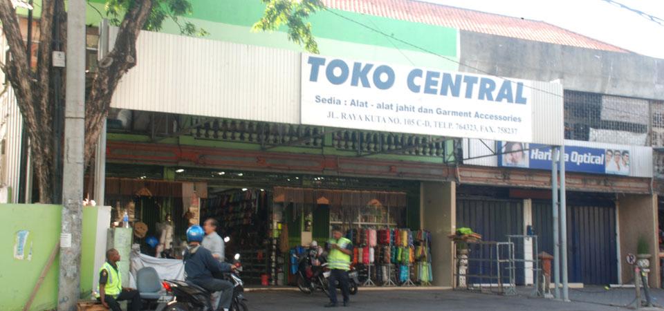 Toko Central 2